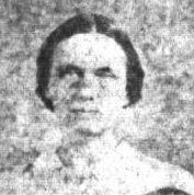 Mary Alzenith <I>Perry</I> O'Bryan