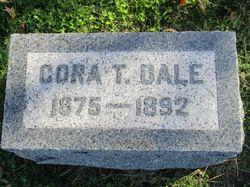 Cora T. Dale