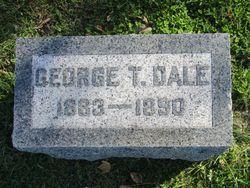 George T Dale