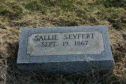Sallie Seyfert
