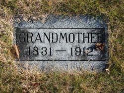 sarah marie avery springer 1831 1912 find a grave memorial
