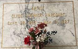 Clyde Ludwick <I>Ludwick</I> Harcourt