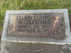 Clurin Clinton Beadlescomb, Sr