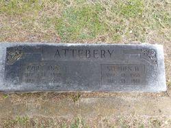 Cora Ann <I>Seay</I> Atterberry