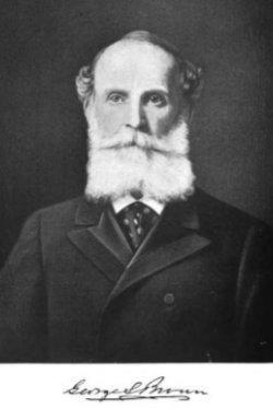 George Stewart Brown
