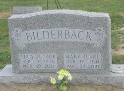 Mary Ielene <I>Cowdery</I> Bilderback