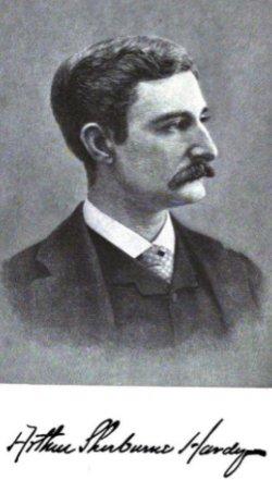 Arthur Sherburne Hardy