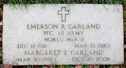 Emerson E Garland