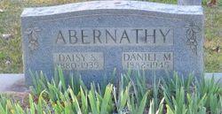 Daniel Marion Abernathy