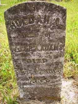 Huldah A. Adams