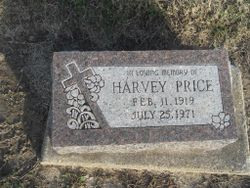 Thomas Harvey Price, Jr