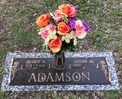 "Buddy Albert ""Bud"" Adamson"
