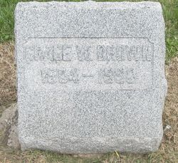 Grace W. Brown