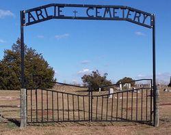 Arlie Cemetery