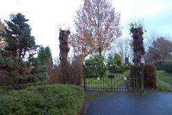 Friedhof Süderau