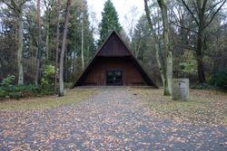Waldfriedhof Wedel