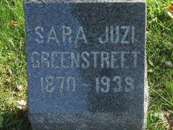 Sara Juzi Greenstreet
