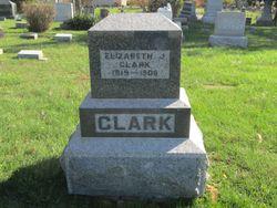 Elizabeth J. Clark