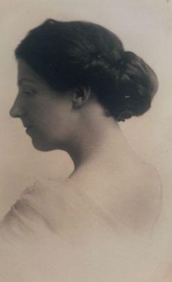 Grace Leona <I>Mikels</I> Lammedee Levings