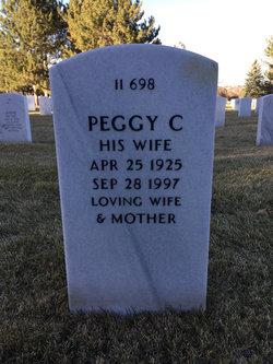 Peggy C Bernacchi