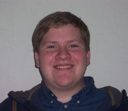 Aaron Cowley