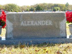 Mary Edna <I>Deen</I> Alexander