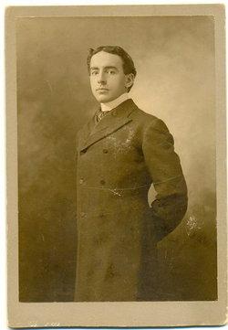 James Thomas Lee
