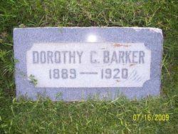 Dorothy <I>Child</I> Barker