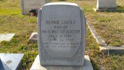 Bennie Lucille Austin