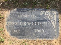 Donald Rex Woodside