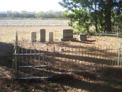 Atkinson-Bland Cemetery
