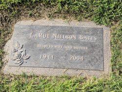 LaRue Parkinson <I>Nielson</I> Bates