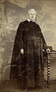 Rev Frederick William Faber