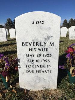 Beverly Mae Smith