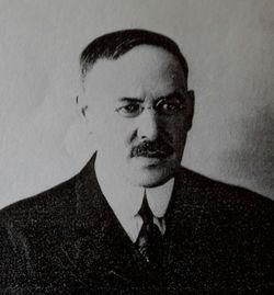 Rev William Christian Herrmann
