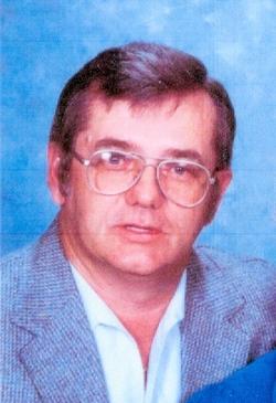 Joe Shupert Scudder