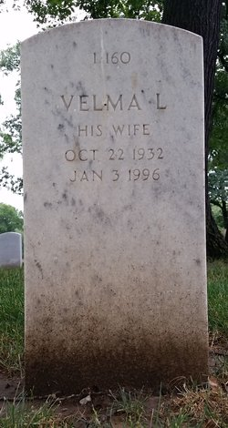 Velma L Billups