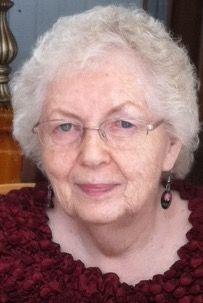 Patricia  Darling