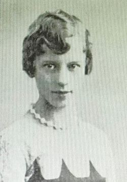Frieda C. <I>Henkel</I> Davis
