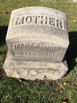 Mary A Bell