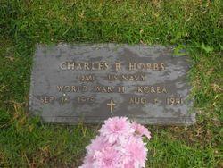 Charles Richard Hobbs