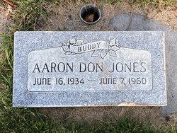 Aaron Don Jones
