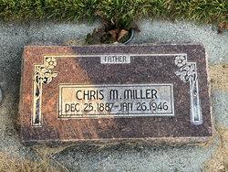 Christian Lewis Miller