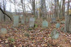 Gilbreath-Morrow Cemetery