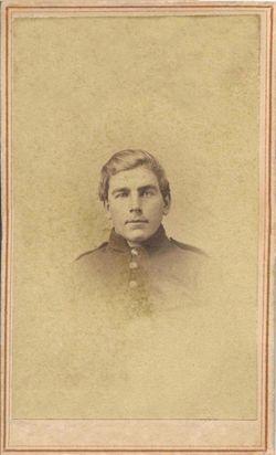 Austin Homer Stafford