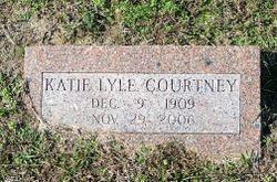 Katie Pearl Courtney