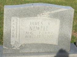 James Rufus Newell