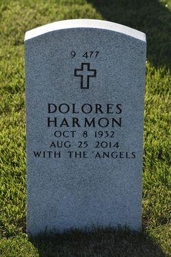 Dolores Norman Harmon (1932-2014) - Find A Grave Memorial