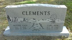 Carl Don Clements