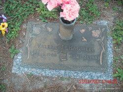 Valerie E. Bagwell